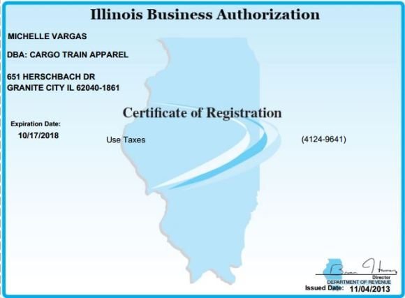 CTA IS OFFICIAL!!